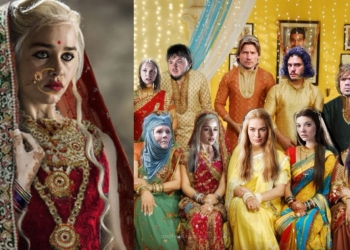 Game of Thrones If It Was Made In India