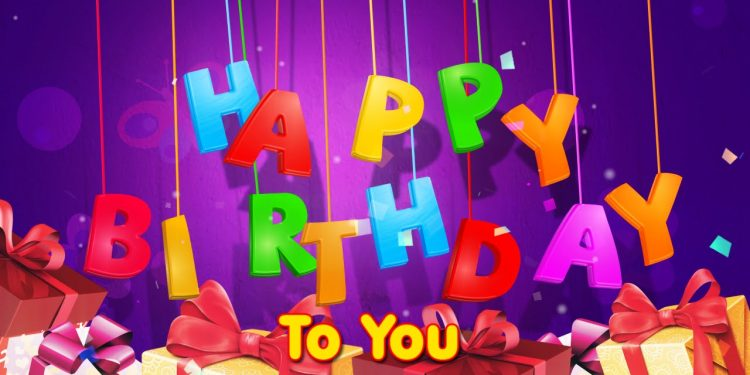 Happy Birthday Song Mp3 Download For Free