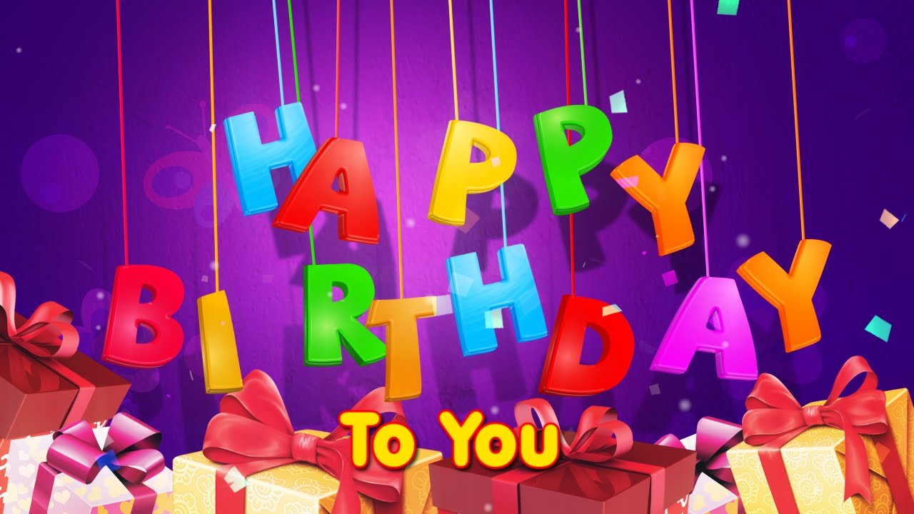 Photo of Happy Birthday Song Mp3 Download For Free