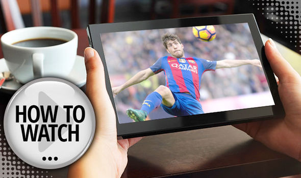 Photo of How To Watch Champions League Online In India For Free