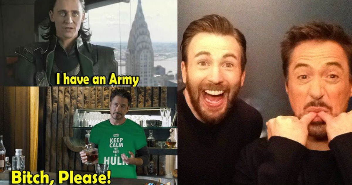 "Photo of 30 Craziest ""I Have An Army"" Memes That Only A True Marvel Fan Will Understand"