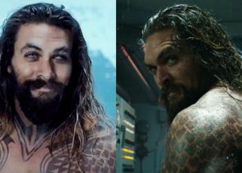 Jason Momoa Aquaman GIFs