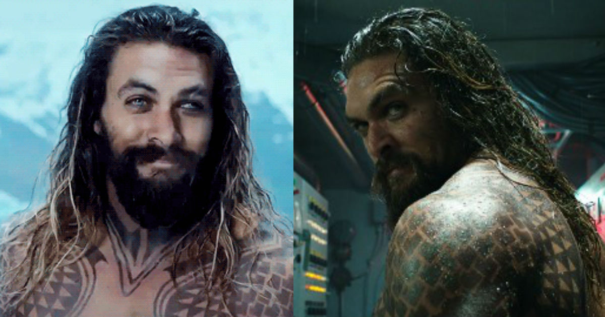 Photo of 30 Spectacular Jason Momoa Aquaman GIFs That Every Fan Must See
