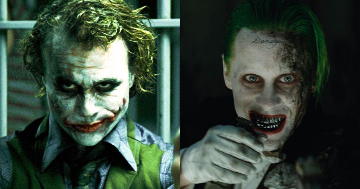 Photo of 25 Super Awesome Joker GIFs That Will Make You All Go Crazy With Him