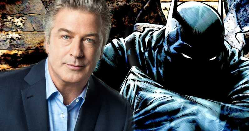 Photo of The Congressman in 'The Dark Knight Rises' Will Play The Role of Thomas Wayne in 'Joker'