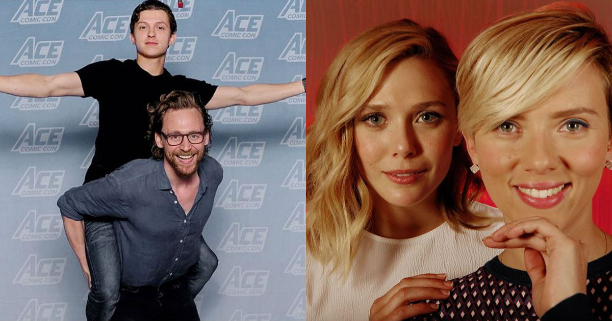 Photo of 30 Fantastic MCU Actors Instagram Images That Every Fan Must See