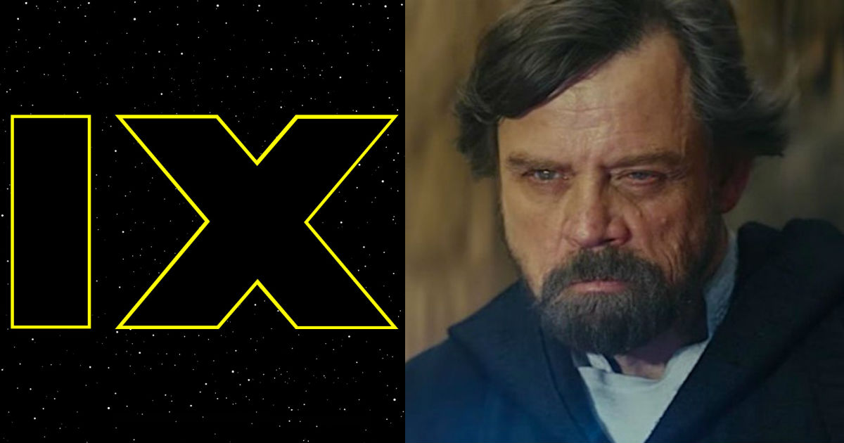 Star Wars: Episode IX Trailer