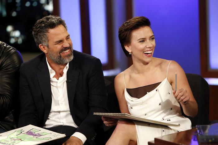 Avengers: Endgame Infinity War Elizabeth Olsen