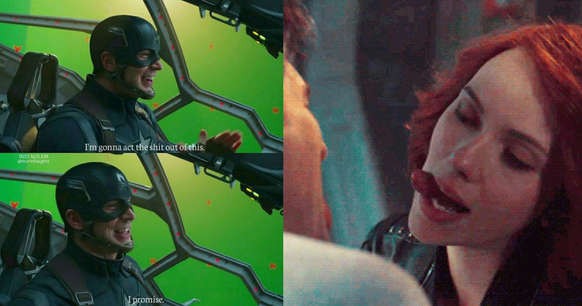 Photo of 44 Funniest Marvel Bloopers That Will Make You Laugh Till You Drop