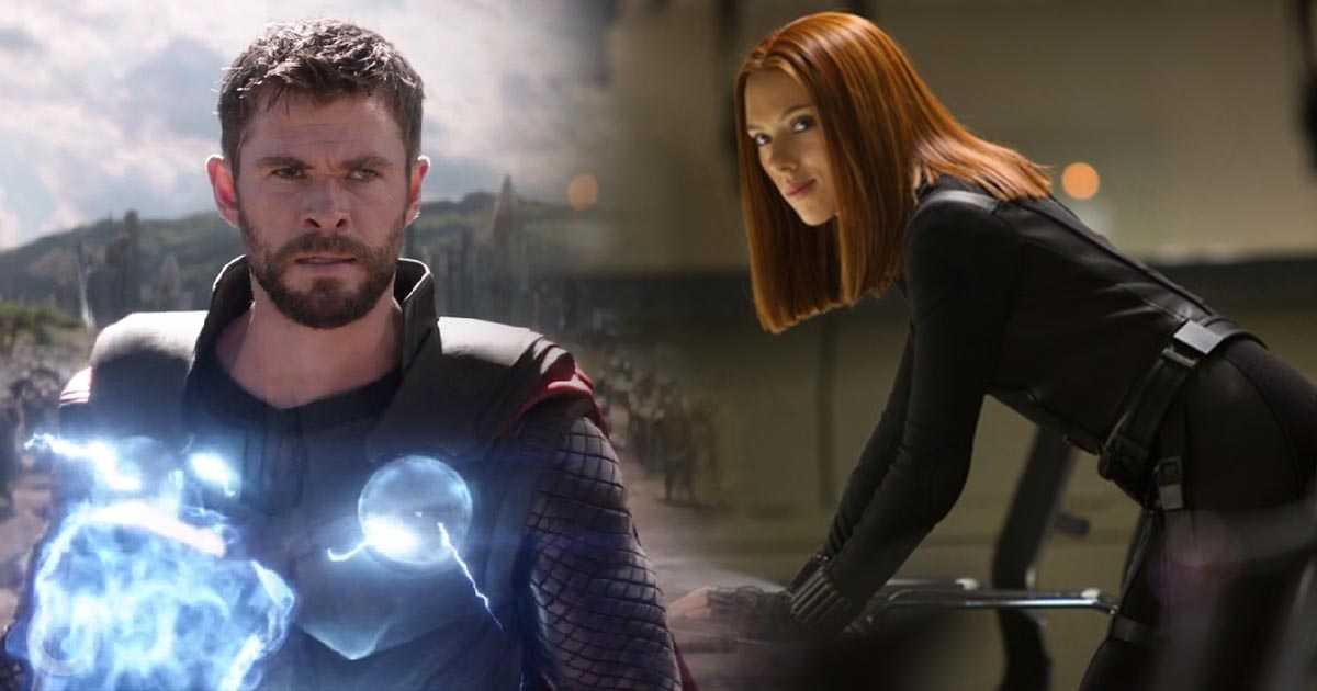 Photo of 30 Marvel Cinematic Universe Characters Who Have The Best Costumes