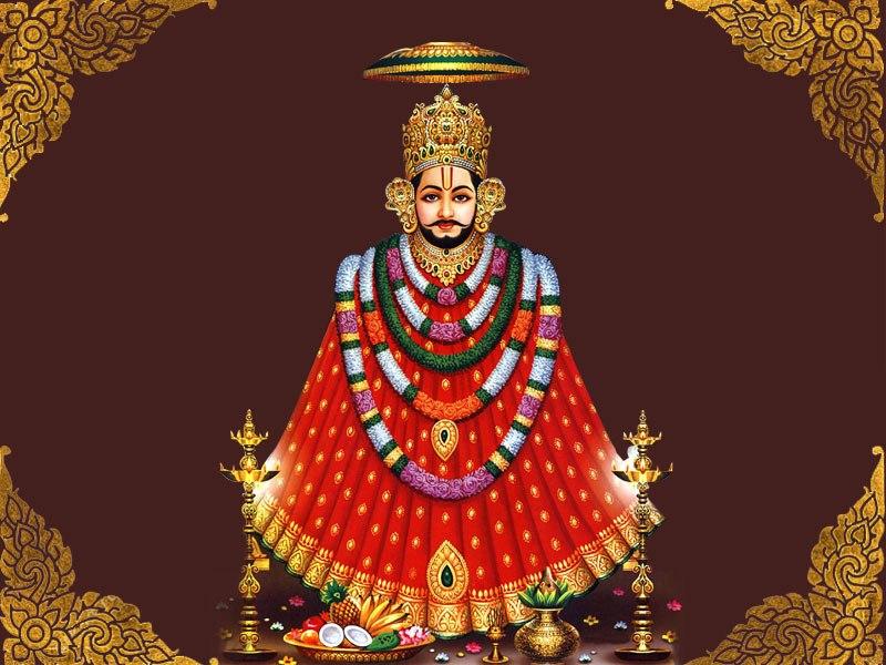 Mera Shyam Aa Jata Mere Saamne Bhajan Download