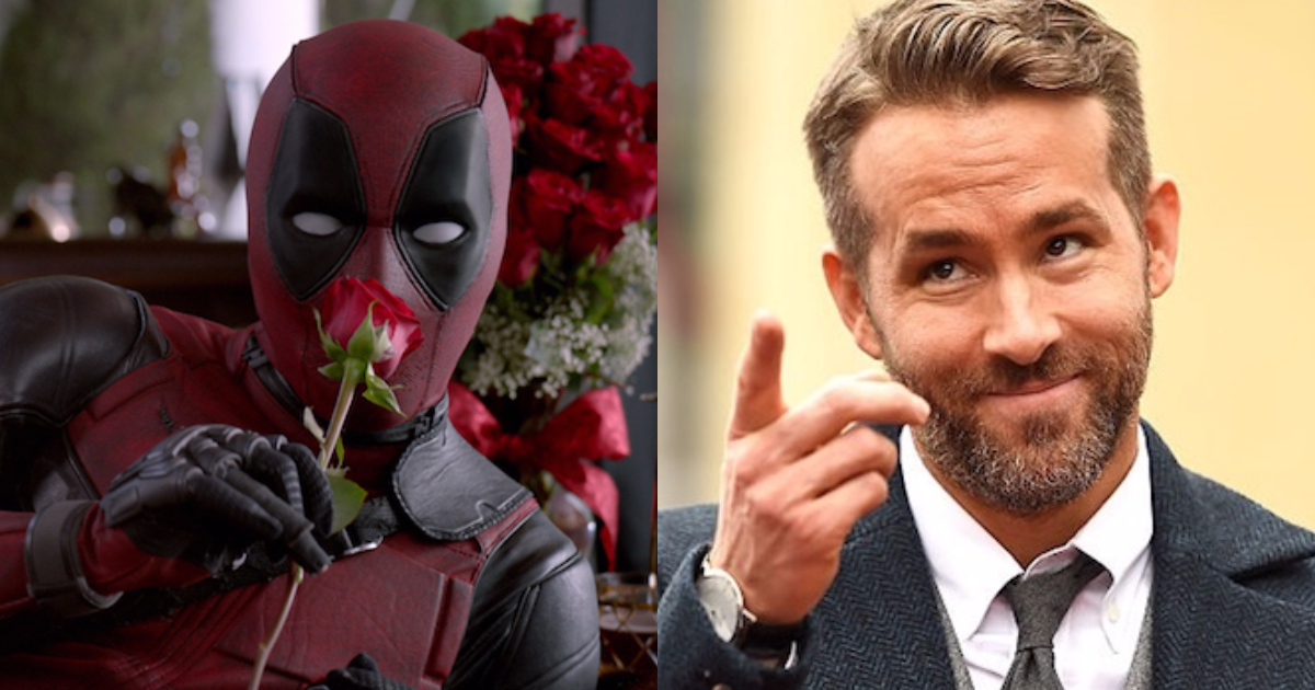 Ryan Reynolds GIFs Reactions