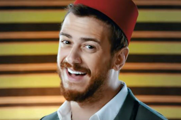Photo of Saad Lamjarred Mp3 Song Download In High Definition