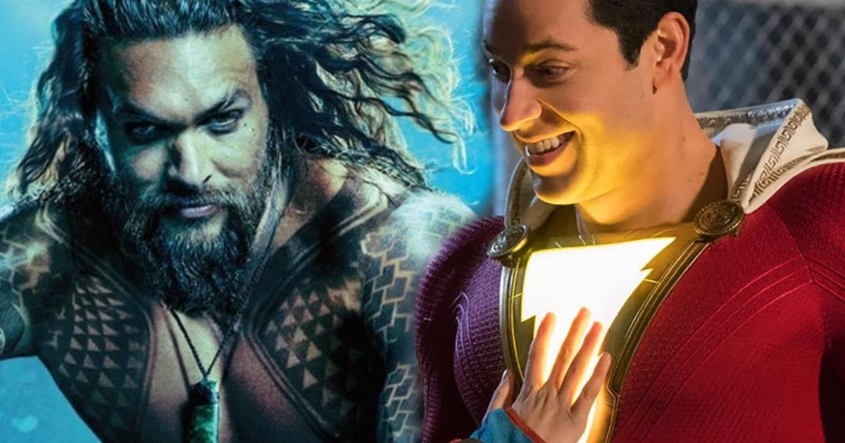 Photo of Aquaman Vs Shazam – Which DC Superhero Would Take The Prize?