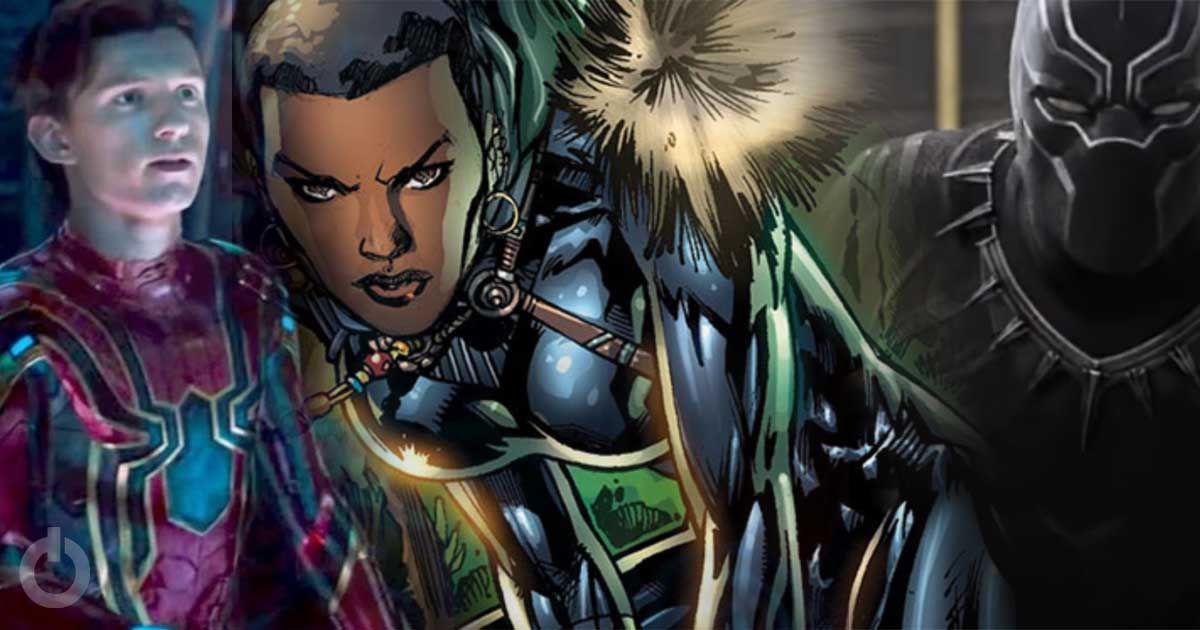 Photo of Avengers 4 Theory: Shuri Becoming Black Panther Will Reveal How Dead Heroes Will Return