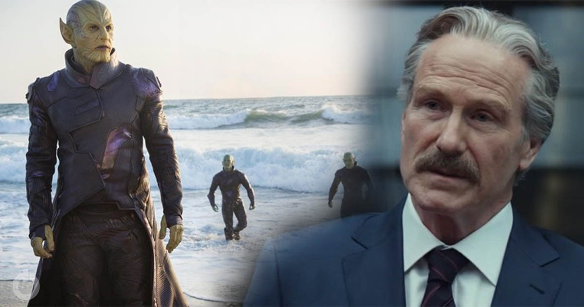 Photo of Avengers 4 Theory: General Thunderbolt Ross is a Skrull