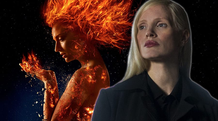 Photo of X-Men: Dark Phoenix is Going to be a Major Bomb at the Box Office