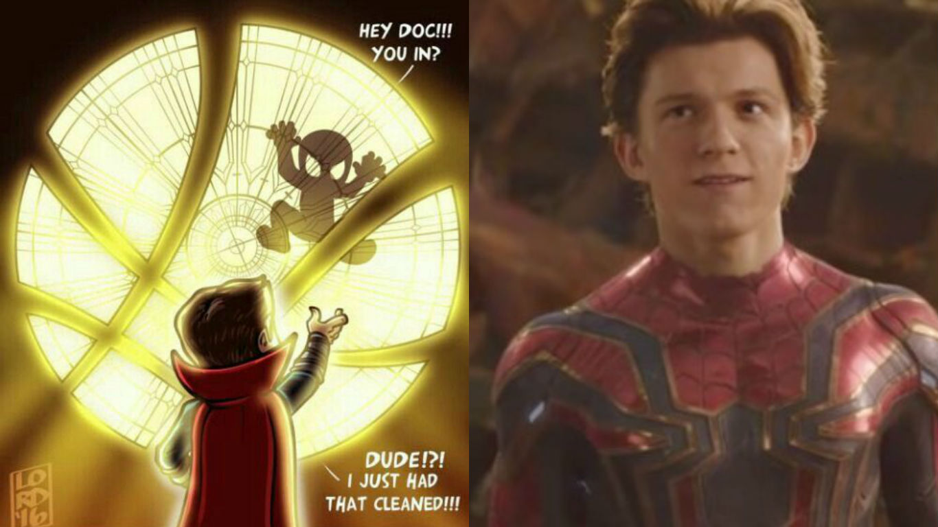 Photo of 38 Funniest Spider-Man And Avengers Memes That Will Make You Laugh Hard