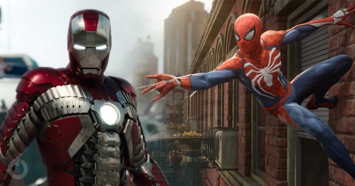 Photo of With Spider-Man, A Marvel Gaming Universe May Actually be on Its Way…