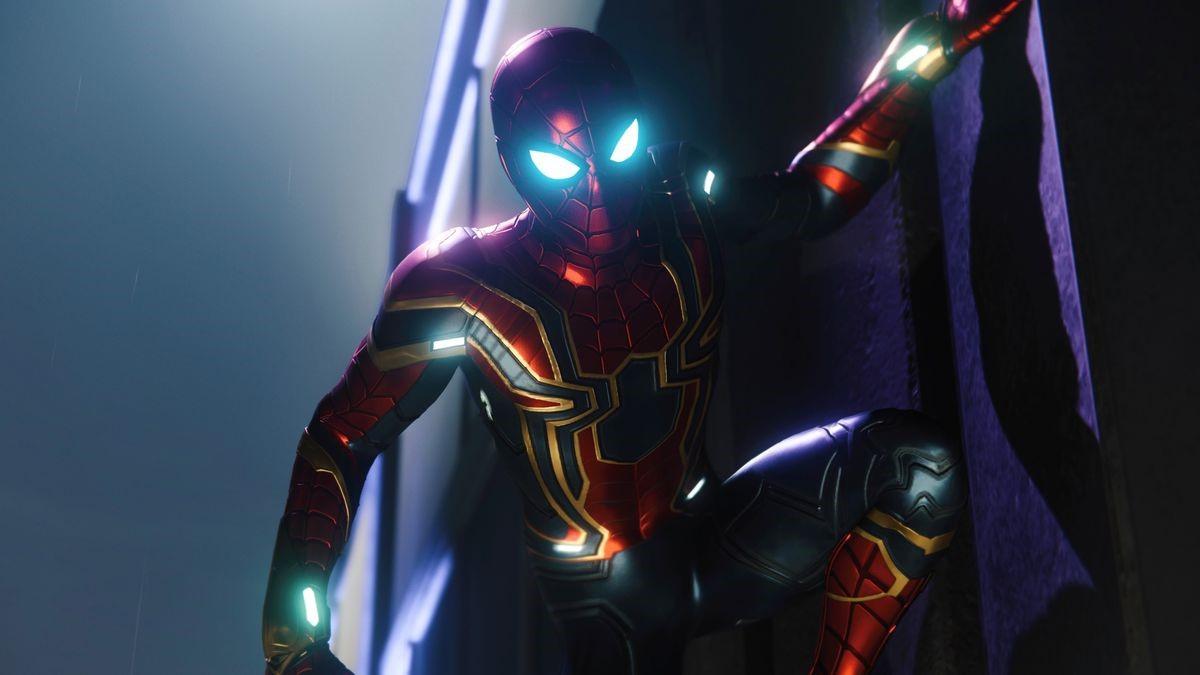 Spider-Man Steve Ditko Insomniac Games