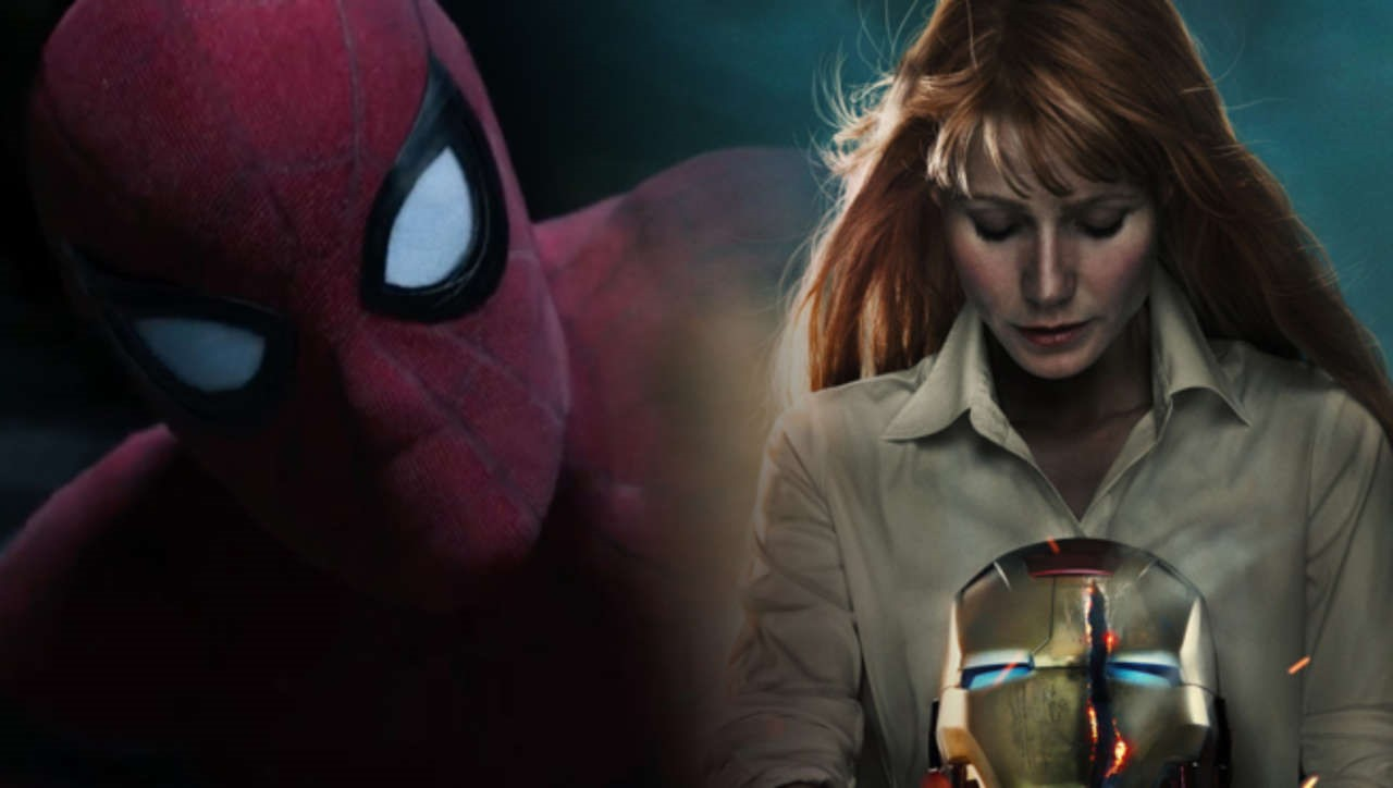 Photo of Spider-Man: Far From Home – Gwyneth Paltrow Reportedly Returning as Pepper Potts