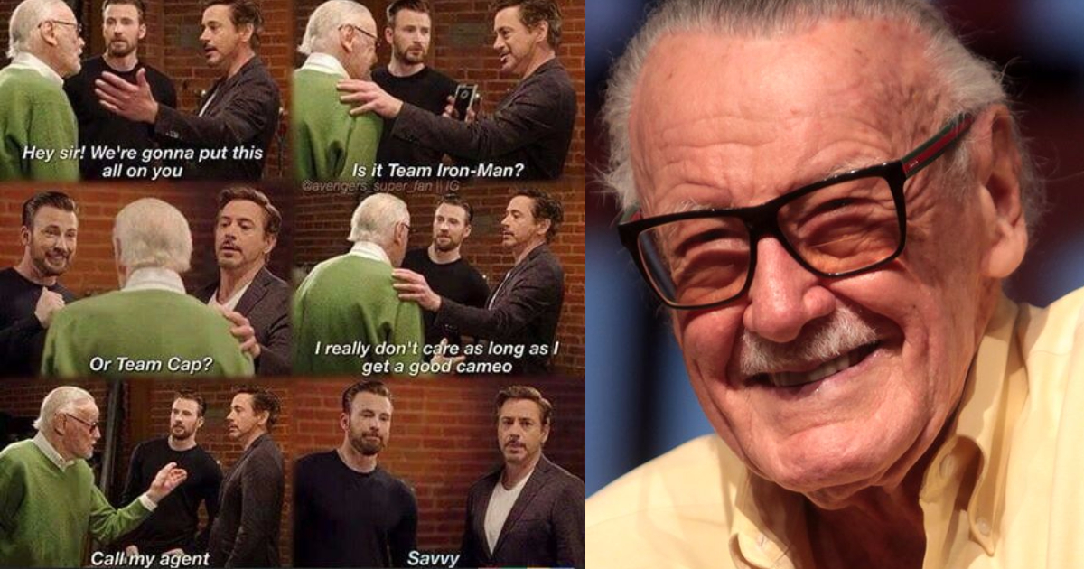 Photo of 30 Funniest Stan Lee Memes That Will Make You Laugh Uncontrollably