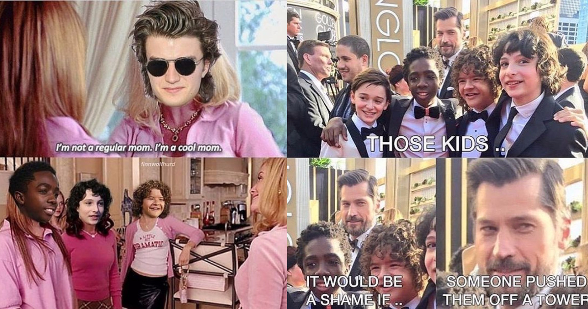 Photo of 30 Hilarious Stranger Things Memes That Only A True Fan Will Understand