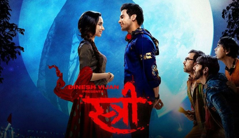 Stree Movie Download