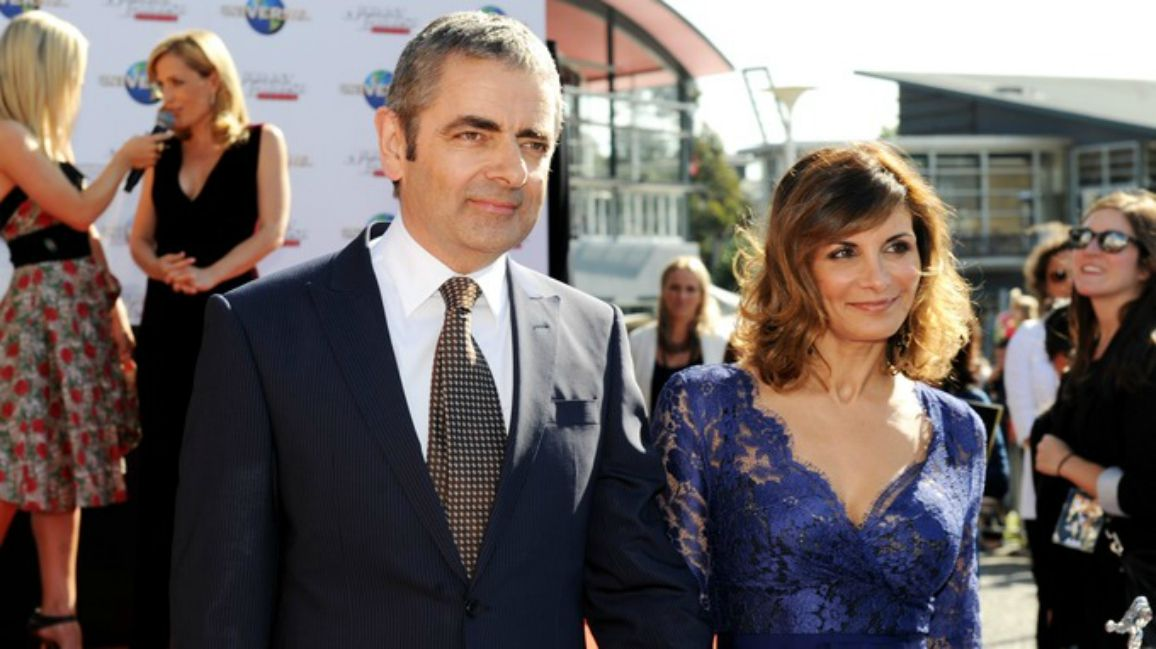 Photo of Sunetra Sastry – About, Wiki, Married Life with [Rowan Atkinson]