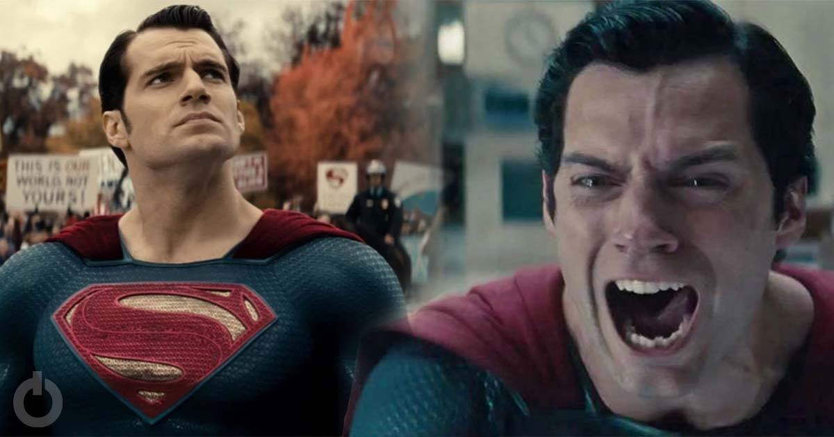 Photo of Here's Why Henry Cavill Is Done as Superman in The Worlds of DC