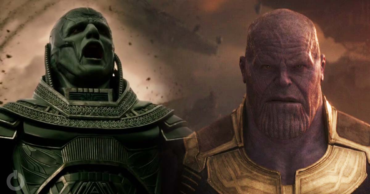 Photo of Thanos vs Apocalypse: Who Would Win and Why?