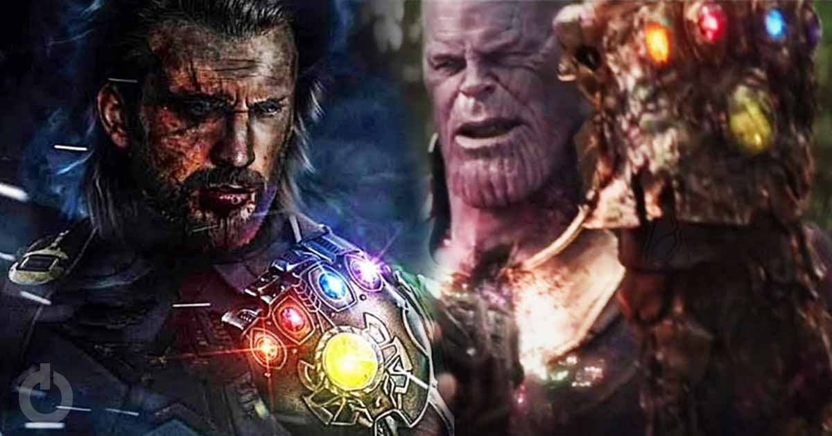Photo of Avengers 4 Theory: Here's How Thanos Foreshadowed The Death of Captain America