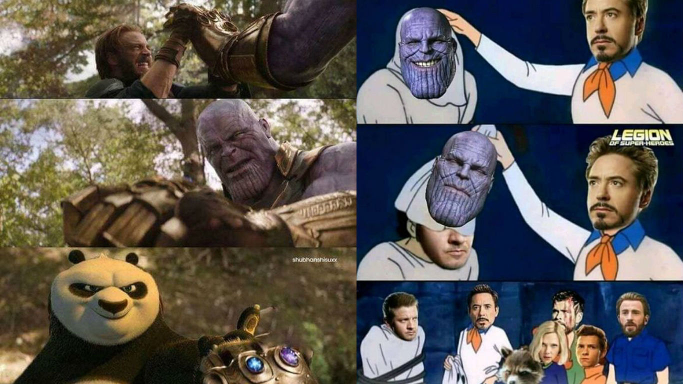 Photo of 30 Hilarious Avengers Memes That Show Thanos is Doomed