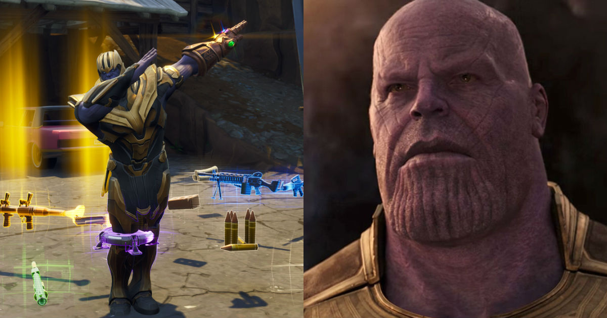 Photo of 27 Thanos GIFs That Every Marvel Fan Should See