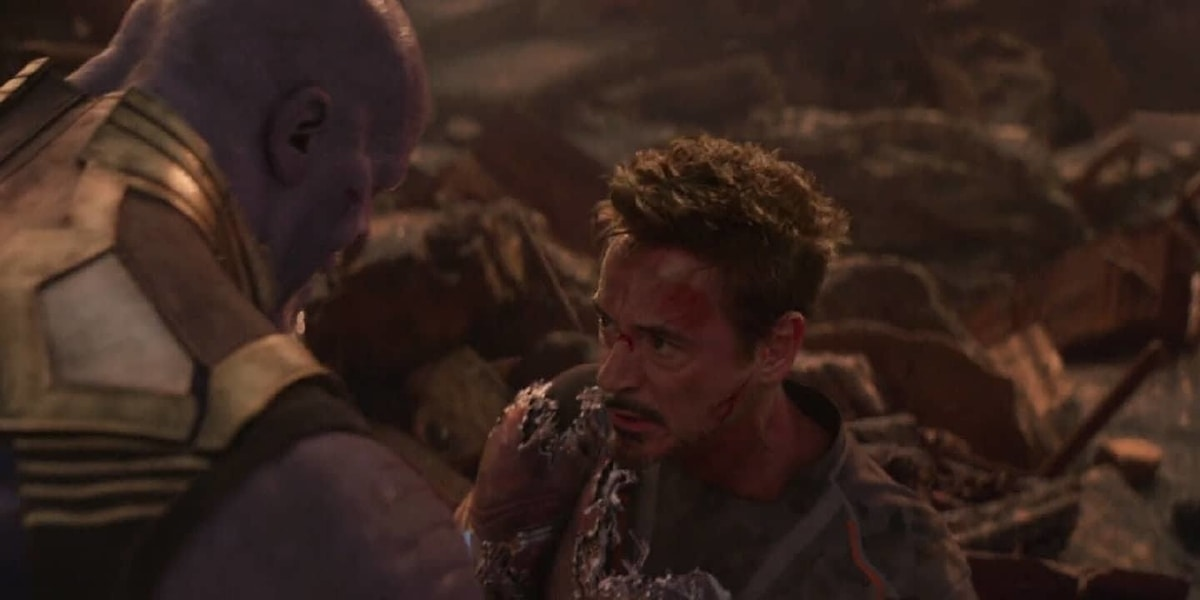 Photo of Avengers: Infinity War – Did Thanos Leave Tony to Die on Titan?