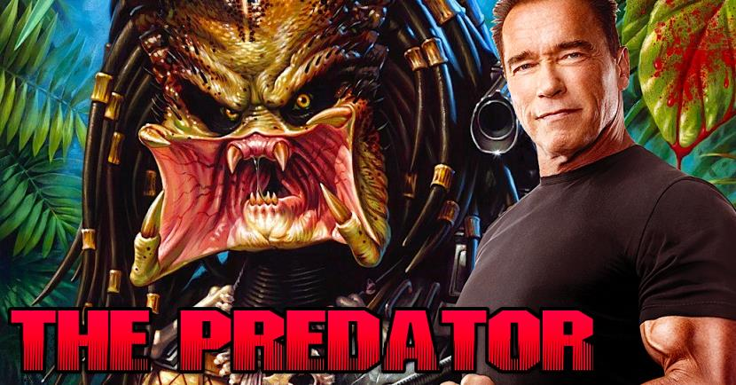 Photo of The Predator – Does Arnold Schwarzenegger Have a Cameo?