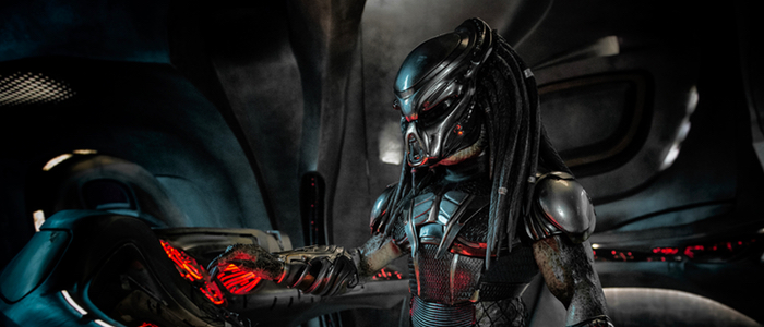 The Predator – Does Arnold Schwarzenegger Have a Cameo?