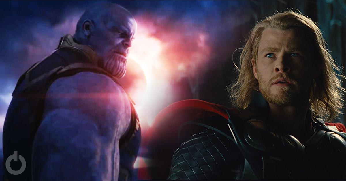 Photo of MCU: The Soul Stone Location Was Revealed Way Back in The First Thor