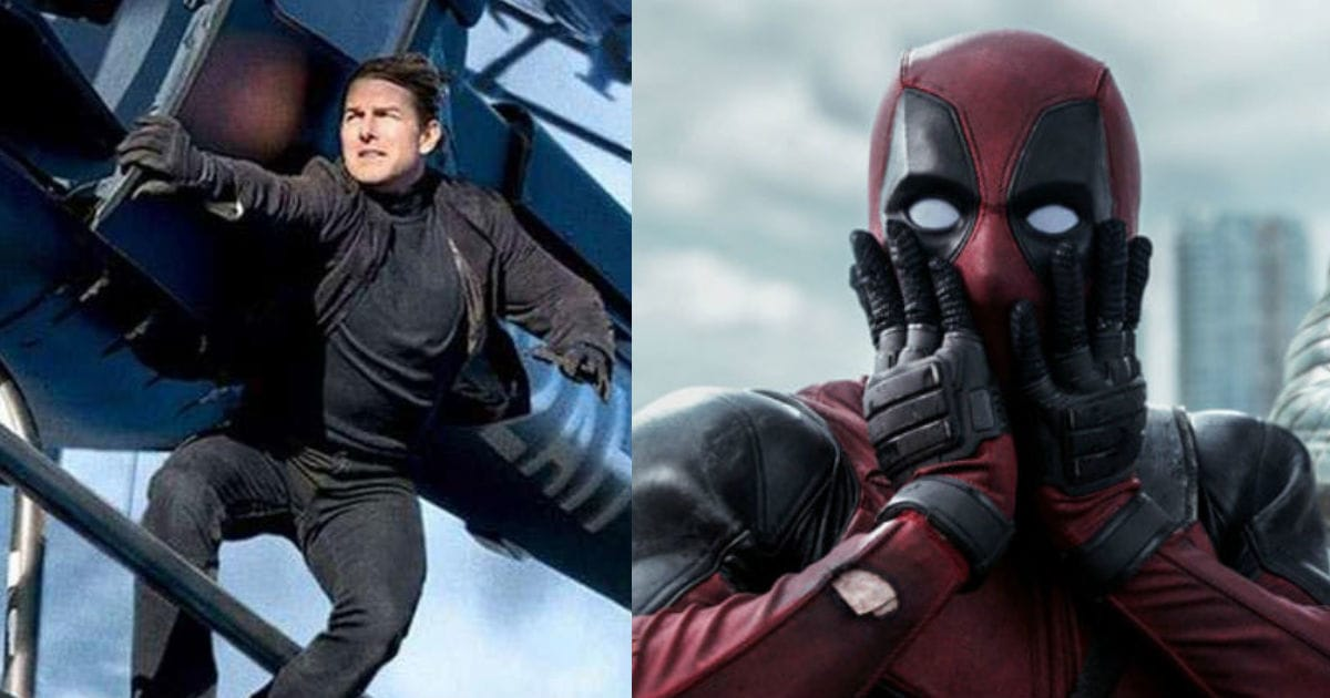 Photo of Mission: Impossible 6 Passes Another Major Milestone Taking Down Deadpool 2