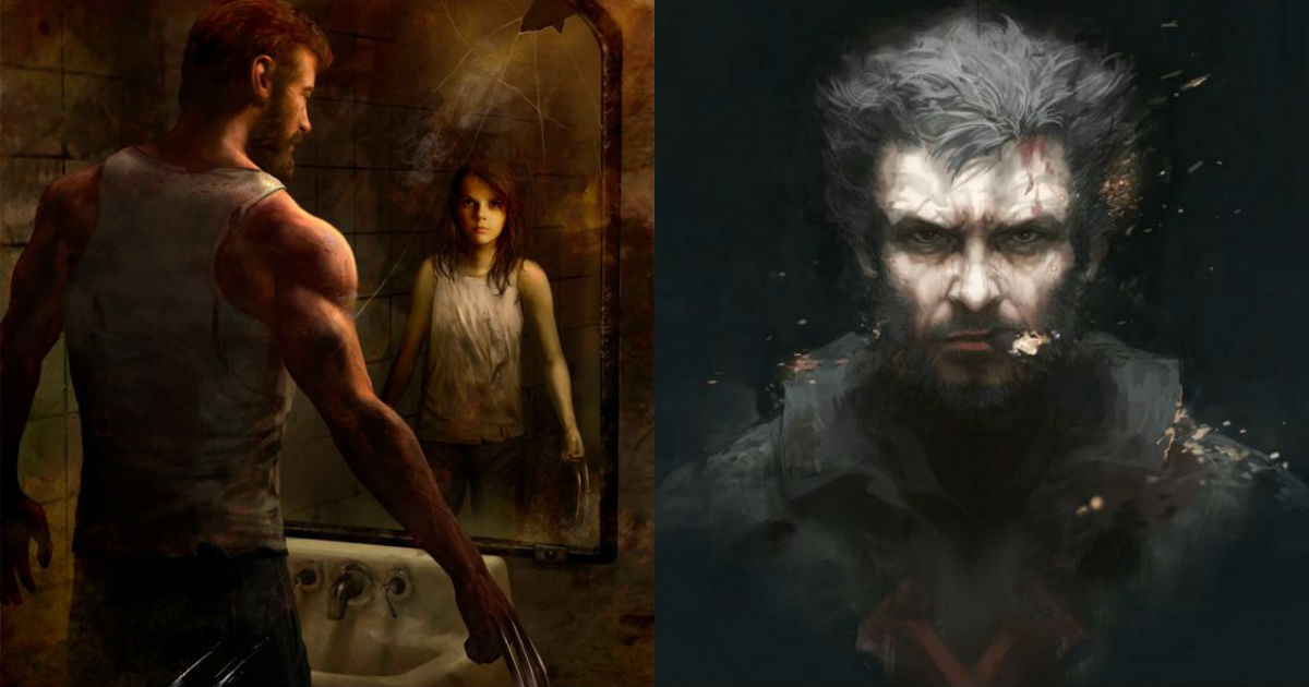 Photo of 30 Fabulous Wolverine Fanart Images That Will Blow Your Senses