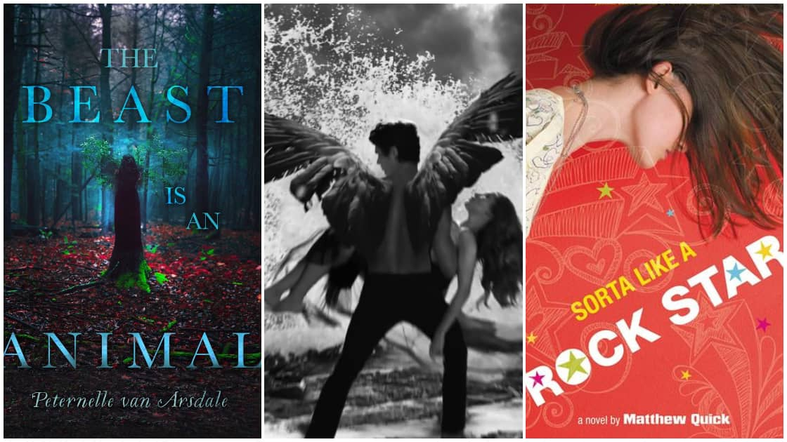 Photo of 10 Famous YA Novels Soon to be Adapted to The Screen