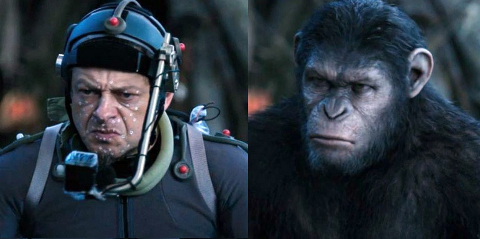 Best CGI Characters Hollywood Movies