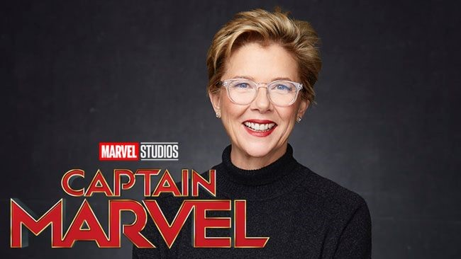 Captain Marvel Trailer Carol Danvers vs Mar-Vell