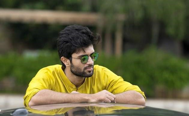 Arjun Reddy Full Movie Watch Online