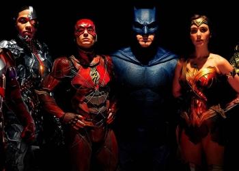 atom justice league
