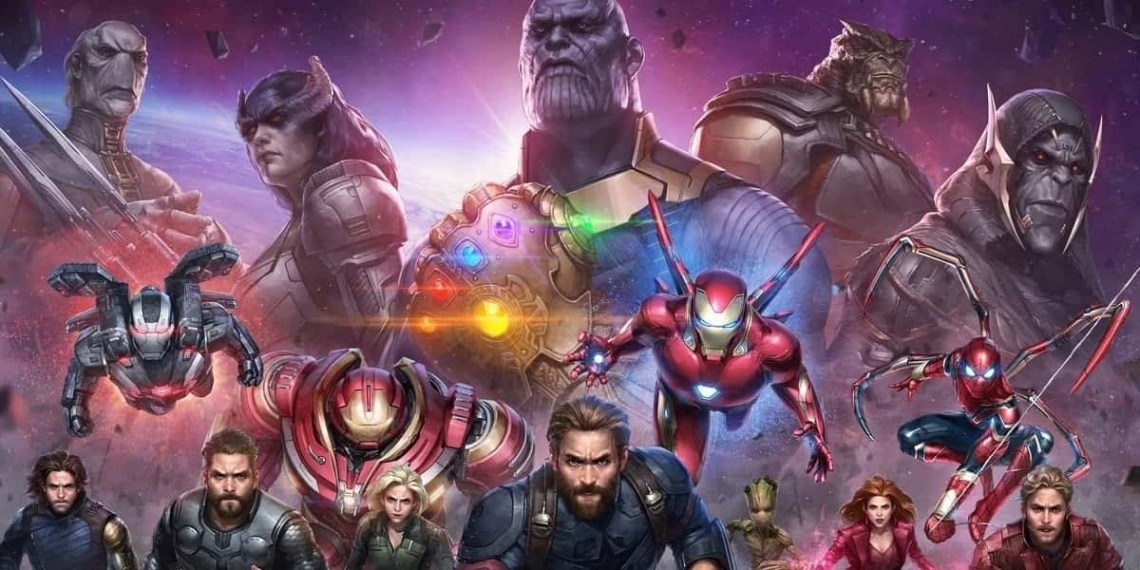 Avengers 4 release date cast title and everything you need to know Its the end of an era