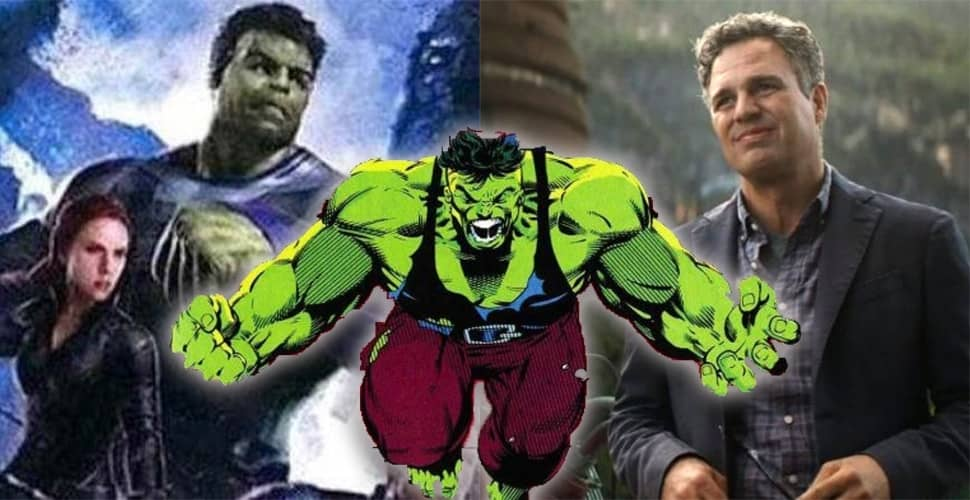 Photo of Avengers 4 – Mind-Blowing Technological Advancements For Hulk Are on Their Way