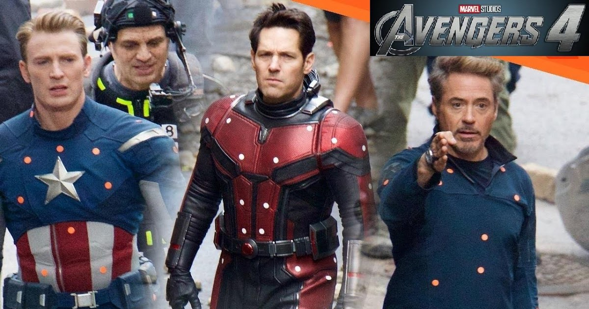 Photo of Here's What We Know About Avengers 4 Re-Shoots Till Now