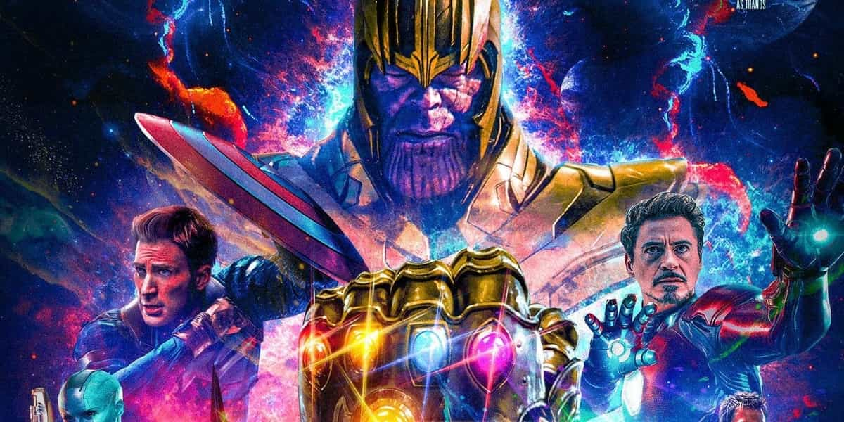 According To This Mcu Theory Galactus Was Hidden In The Power Stone