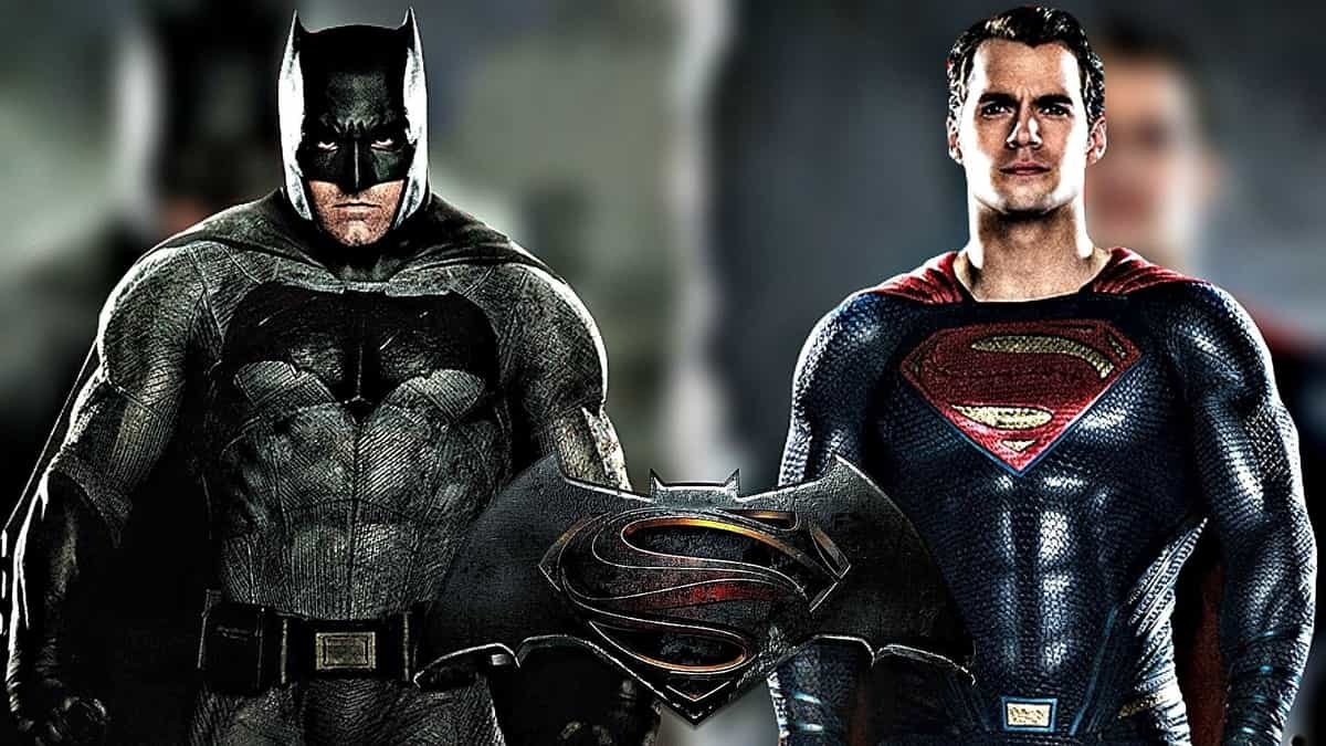 Photo of Ben Affleck is Out From Matt Reeves' Batman Movie Following Cavill's Superman